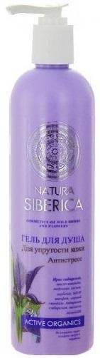 Natura Siberica Гель для душа Для упругости кожи Эстония 400 мл