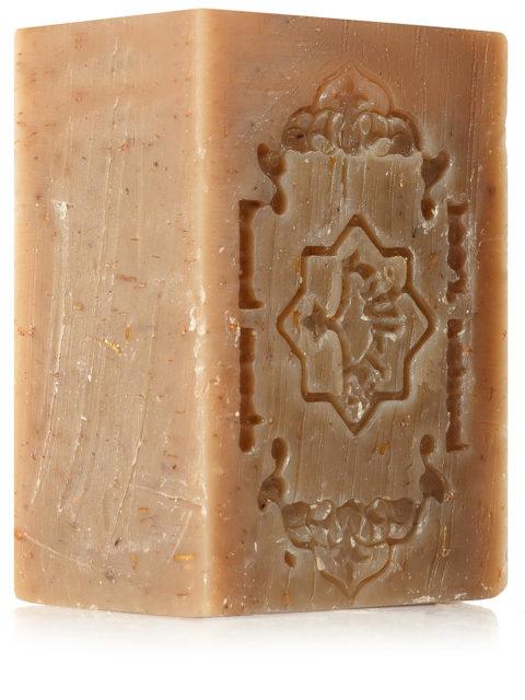"""ZEITUN Алеппское мыло премиум №2 """"Полевые травы"""" для комбинированной кожи 150 г"""