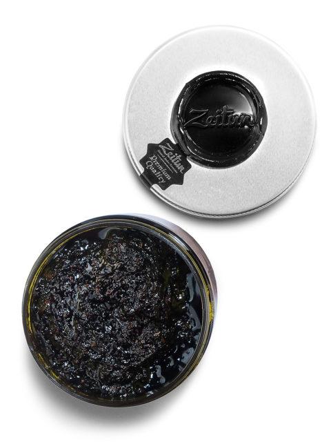 ZEITUN Деревенское мыло Бельди №5 антицеллюлитное с имбирем  250 мл