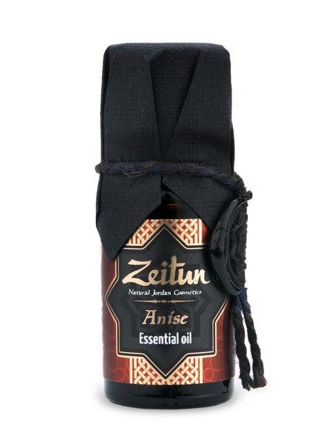 """ZEITUN Эфирное масло """"Анис"""" 100% натуральное 10 мл"""