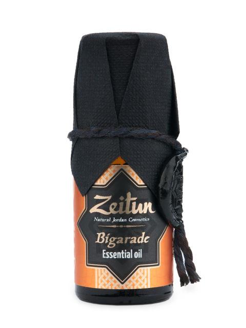"""ZEITUN Эфирное масло """"Бигардия"""" 100% натуральное 10 мл"""
