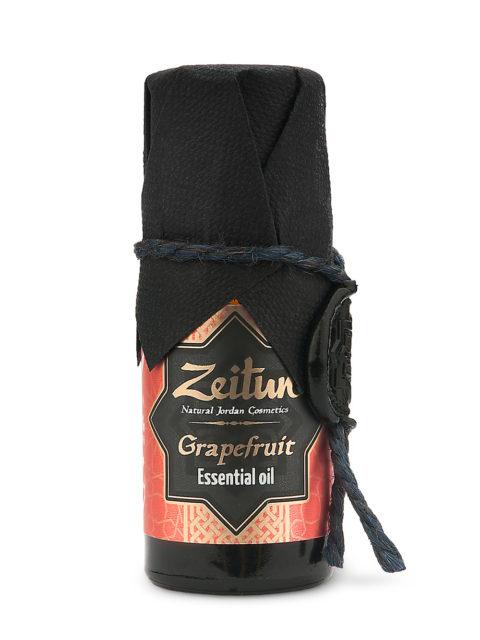 "ZEITUN Эфирное масло ""Грейпфрут"" 100% натуральное 10 мл"