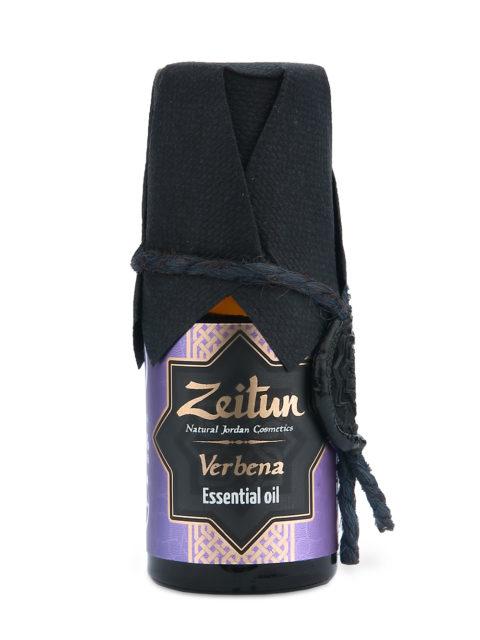 """ZEITUN Эфирное масло """"Вербена"""" 100% натуральное 10 мл"""