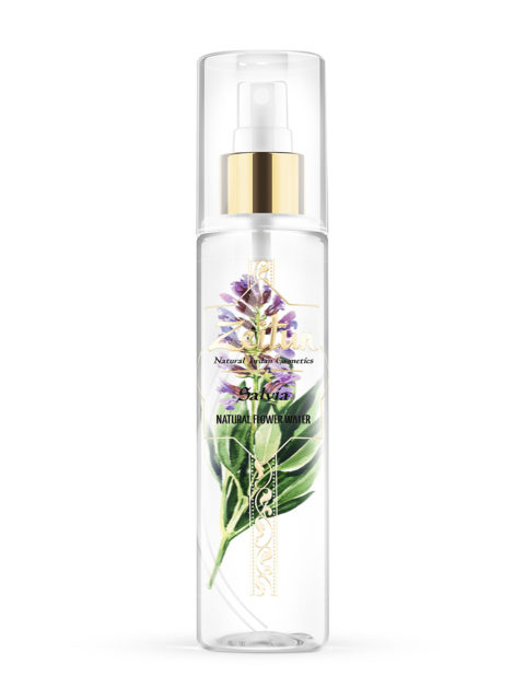 ZEITUN Гидролат шалфея лекарственного — цветочная вода 150 мл