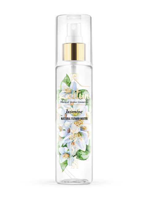 ZEITUN Гидролат жасмина — цветочная вода 150 мл