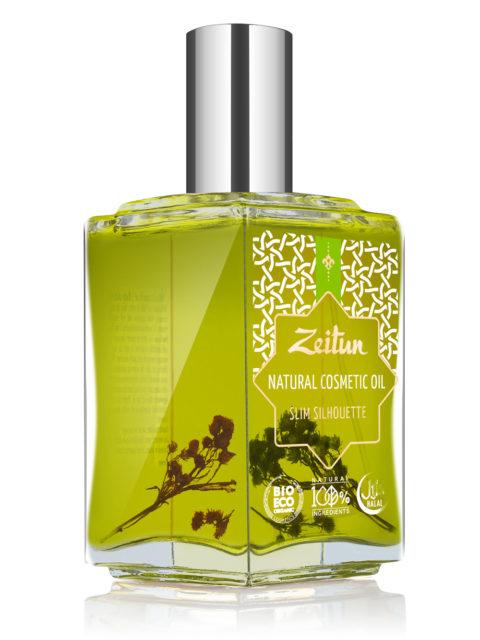 ZEITUN Косметическое масло №5 моделирующее