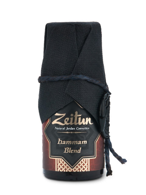 ZEITUN Смесь эфирных масел №7 хаммам микс 10 мл