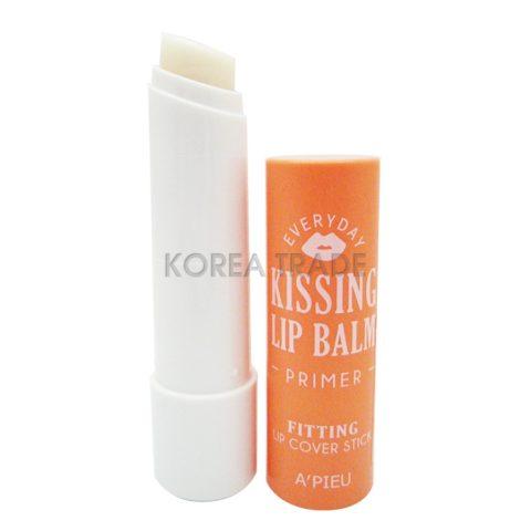 A'Pieu Everyday Kissing Lip Balm Primer Бальзам для губ Праймер