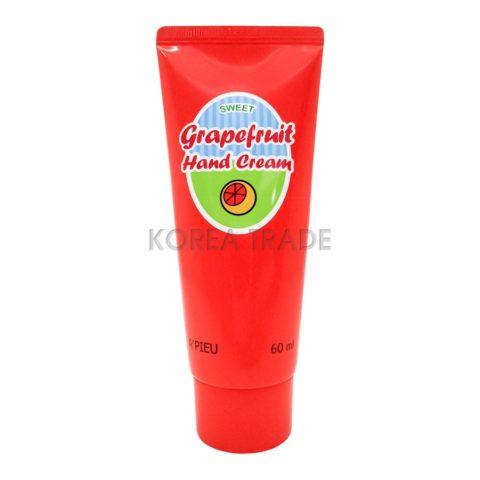 A'PIEU Grapefruit Hand Cream Крем для рук с экстрактом грейпфрута