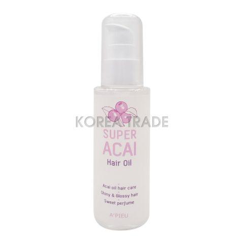 A'PIEU Super Acai Hair Oil Масло для волос с ягодами асаи