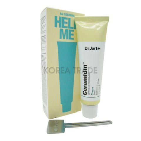 Dr.Jart+ Ceramidin Cream Питательный крем с высоким содержанием керамидов