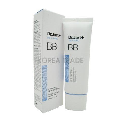 Dr.Jart+ Dis-A-Pore Beauty Balm SPF30 PA++ ВВ-крем сужающий поры