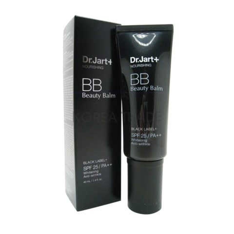 Dr.Jart+ Nourishing Beauty Balm Black Label SPF25 PA++ Питательный BB-крем