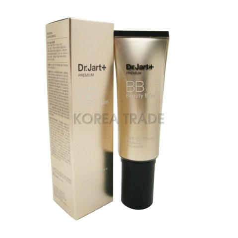 Dr.Jart+ Premium ВB Beauty Balm SPF45 PA+++ Омолаживающий ВВ-крем Премиум