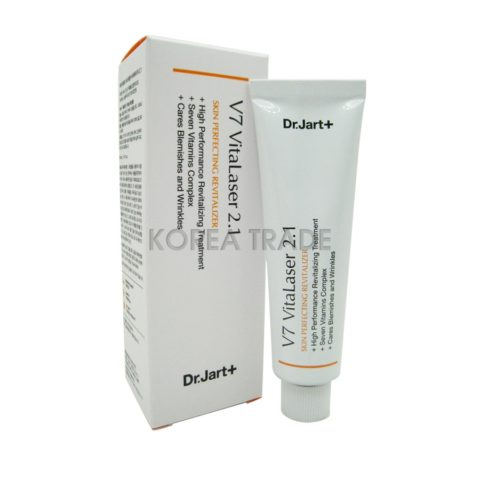Dr.Jart+ V7 VitaLaser 2.1 Крем витаминизированный