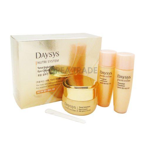 Enprani Daysys Nutri System Total Solution Eye Cream Крем питательный для кожи век 30мл