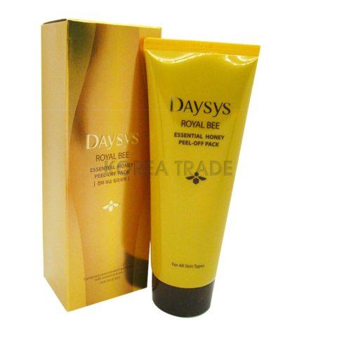 Enprani Daysys Royal Bee Honey Peel Off Pack Питательная маска-пленка для лица