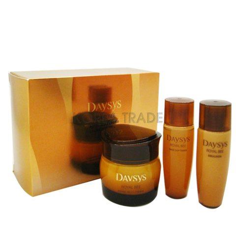 Enprani Daysys Royal Bee Royal Jelly Cream Питательный крем с прополисом 60мл