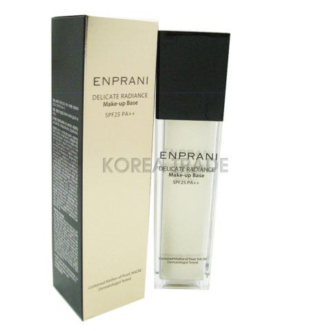 Enprani Delicate Radiance Makeup Base (01) База под макияж