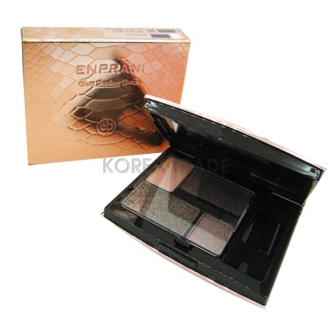 Enprani Glam Shadow Clutch (03) Гламурные тени-клатч