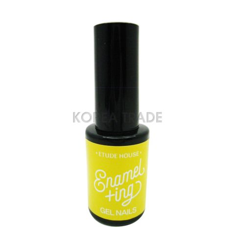 Etude House Enamelting Gel Nails #24 BE24 Лак для ногтей