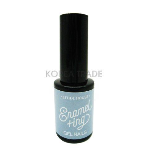 Etude House Enamelting Gel Nails #34 BK34 Лак для ногтей