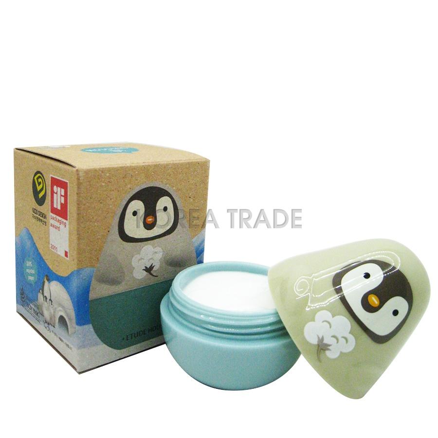 Etude House Missing U Hand Cream #Baby powder Крем для рук с ароматом хлопка