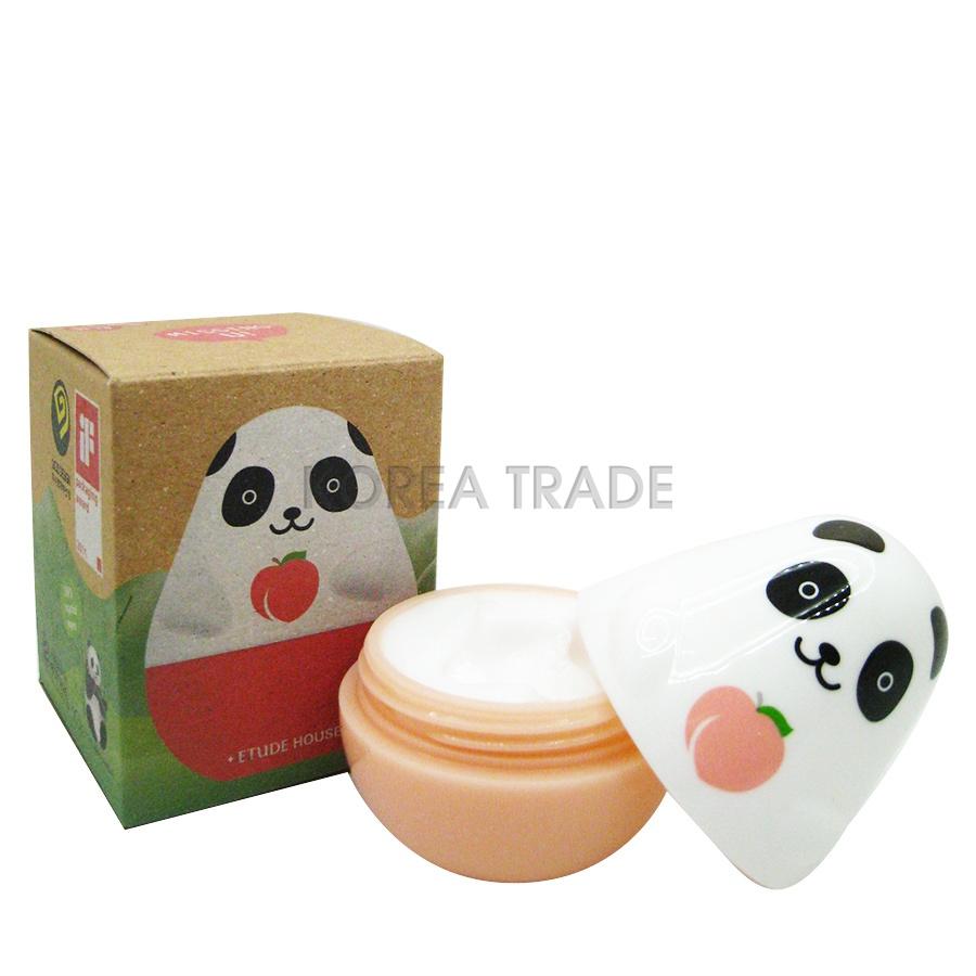 Etude House Missing U Hand Cream #Peach Крем для рук с ароматом персика