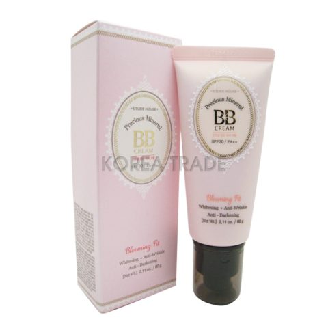 Etude House Precious Mineral BB Cream Blooming Fit SPF30/PA++ #W13 ВВ-крем