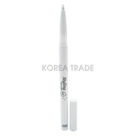 Etude House Styling Eye Liner #02 Выдвижной карандаш для глаз