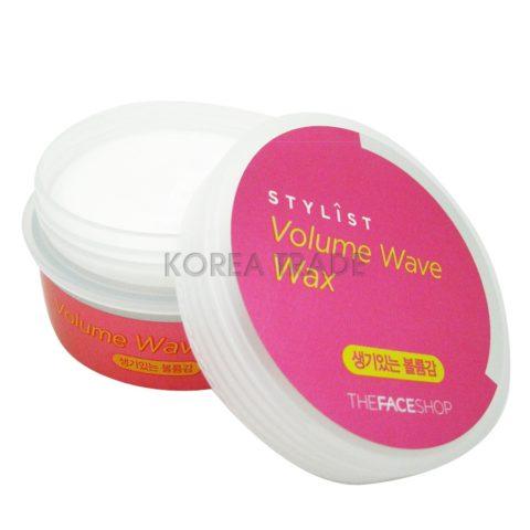 FaceShop Stylist Super Volume Wave Wax Воск для придания объема