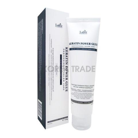 La'dor Keratin Power Glue Сыворотка с кератином для секущихся кончиков 150мл