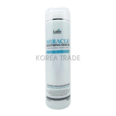 La'dor Miracle Soothing Serum Сыворотка для сухих и поврежденных волос