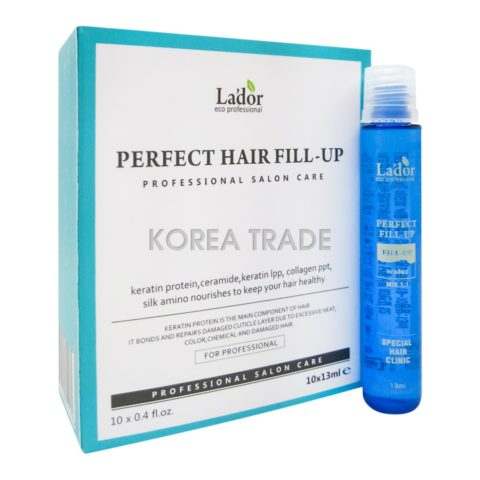 La'dor Perfect Hair Fill-Up Филлер для восстановления волос