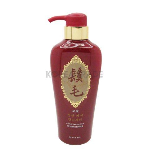 MISSHA Jin Mo Boyang Conditioner Кондиционер для поврежденных волос
