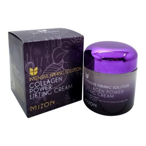 MIZON Collagen Power Lifting Cream Коллагеновый лифтинг-крем для лица