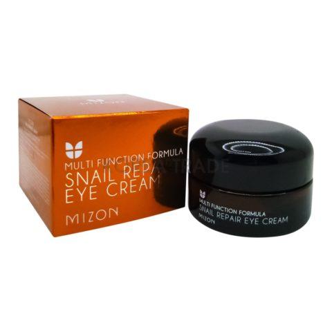 MIZON Snail Repair Eye Cream 25ml Крем для кожи вокруг глаз с экстрактом улитки