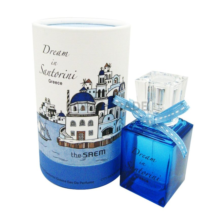 Saem City Ardor Dreaming In Santorini Greece Eau De Perfume Парфюмированная вода женская