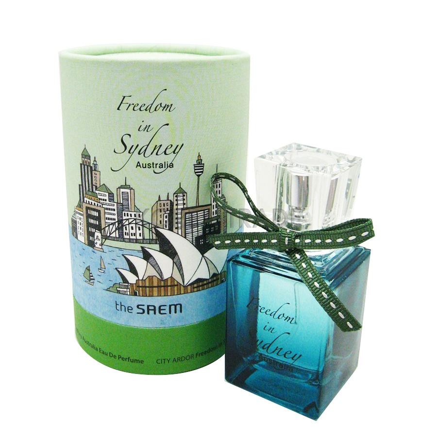 Saem City Ardor Freedom In Sydney Eau De Perfume Парфюмированная вода женская