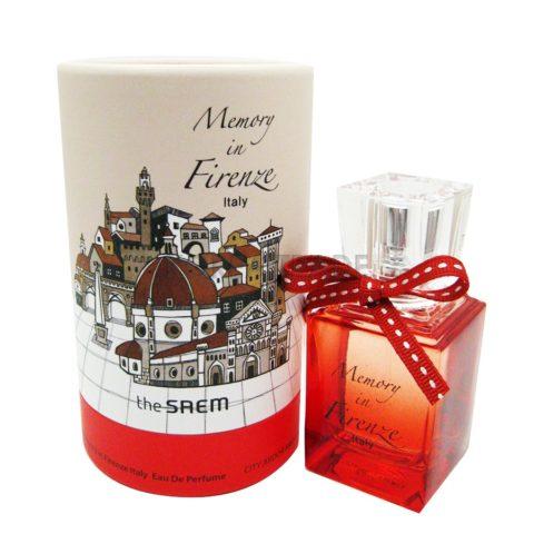 Saem City Ardor Memory In Firenze Italy Eau De Perfume Парфюмированная вода женская