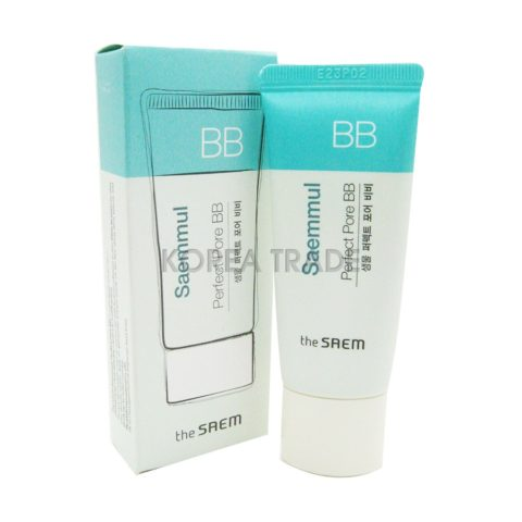Saem Saemmul Perfect Pore BB #02 BB-крем