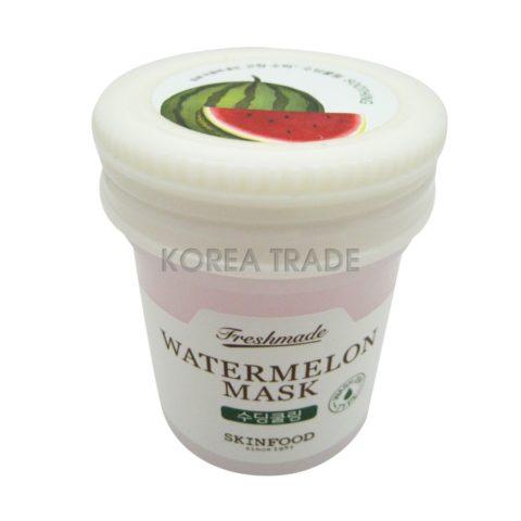 SKINFOOD Freshmade Watermelon Mask Маска с экстрактом арбуза