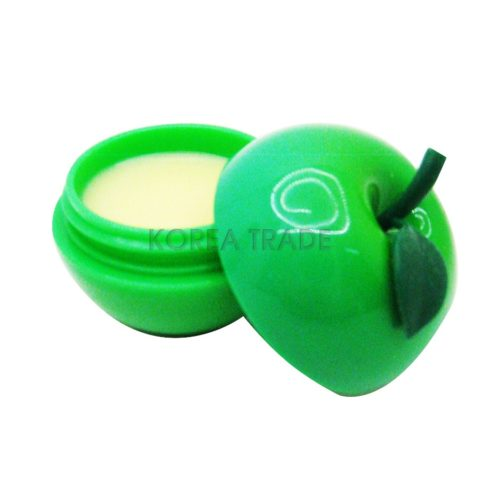 TONY MOLY Mini Lip Balm #Apple Увлажняющий бальзам для губ
