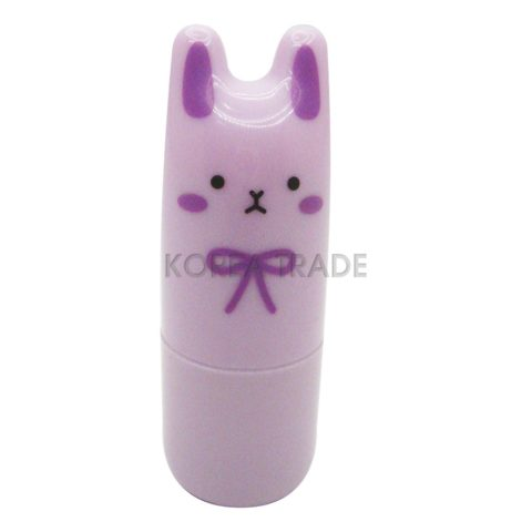 TONY MOLY Pocket Bunny Perfume Bar #03 Bloom Bunny Твердые духи-стик