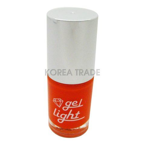 TONY MOLY Tony Nail Gel Light #GL05 Orange Paprika Гель-лак