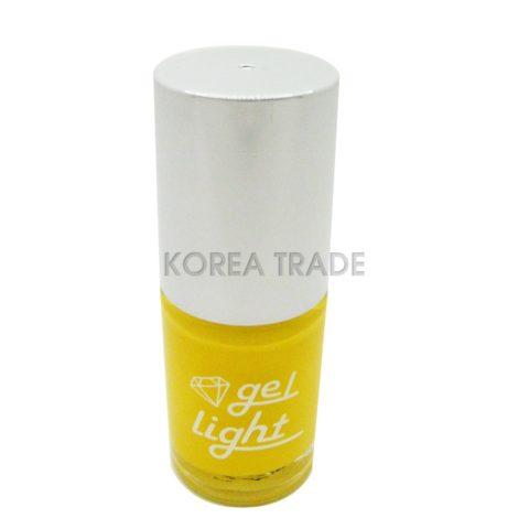 TONY MOLY Tony Nail Gel Light #GL07 Banana Blanket Гель-лак