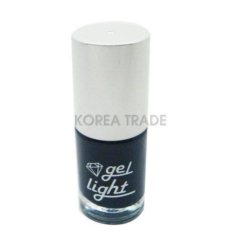 TONY MOLY Tony Nail Gel Light #GL12 Sailor Navy Гель-лак