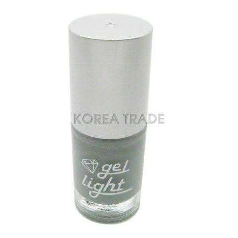 TONY MOLY Tony Nail Gel Light #GL15 Pray For Gray Гель-лак