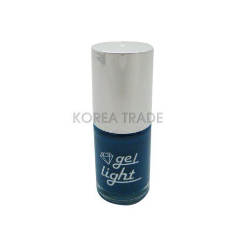 TONY MOLY Tony Nail Gel Light #GL26 Blue Wale Гель-лак