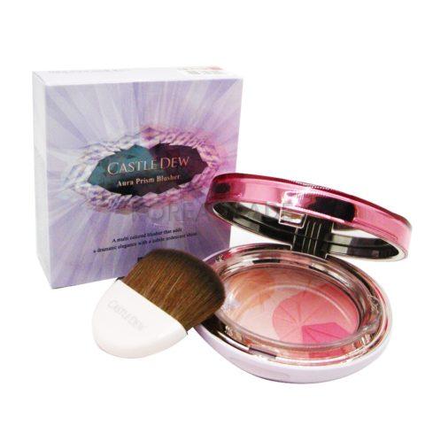 VOV Castledew Aura Prism Blusher #1 Румяна-хайлайтер